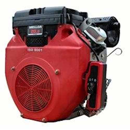 DUAB-POWER Bensinmotor M620 20,3 hk