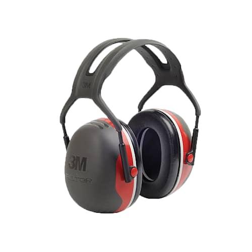 3M Peltor X3 Hörselskydd med hjässbygel, X3A-RD