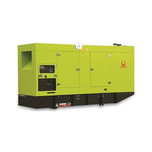 Pramac Elverk GSW330V 3-fas diesel