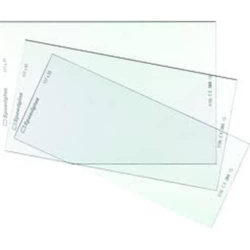 3M Speedglas Inre skyddsglas till 9100X 5-pack, 528015