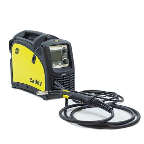ESAB Caddy Mig C200i kit