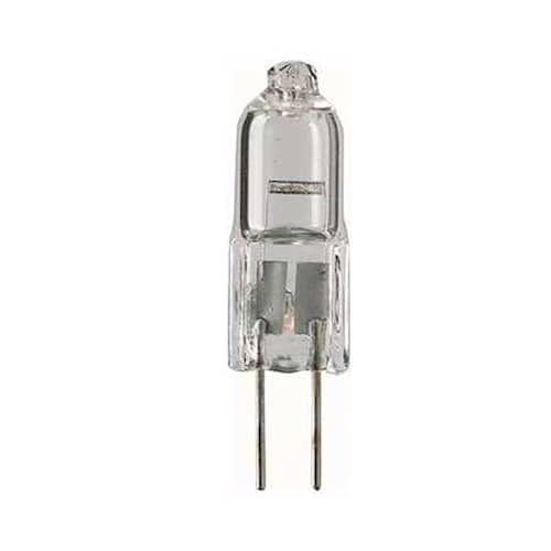 Philips Halogenlampa G4 12V 5W