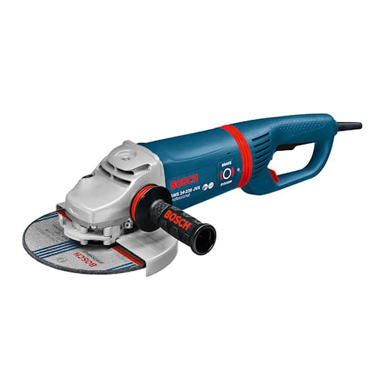 Bosch GWS 24-230 Jvx Vinkelslip