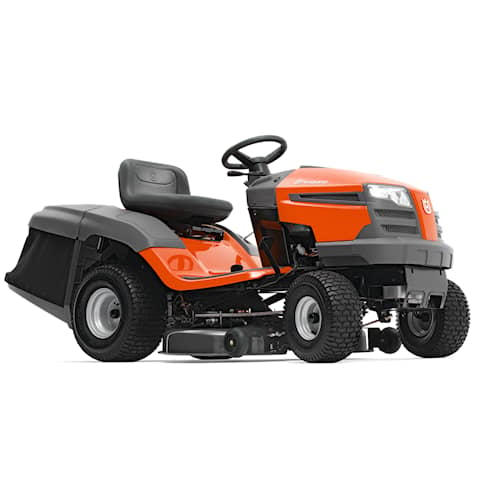 Husqvarna Traktor TC 138