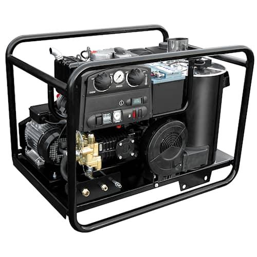 LavorPRO Dieseldriven hetvattentvätt Thermic 10 HW