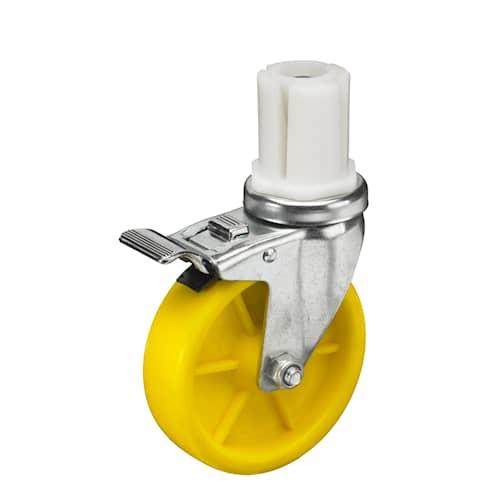 Wibe Hjul hantverkarställning WHS 400 RD HJ