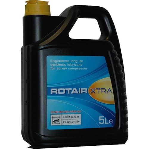 Balma Olja för skruvkompressor Rotair Xtra 8000 5 liter