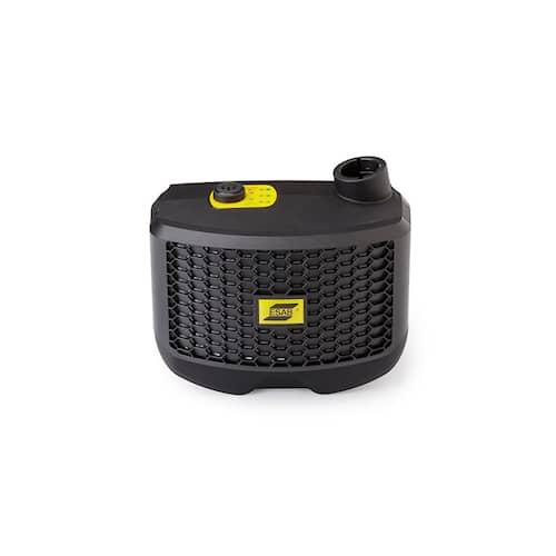 ESAB Friskluftsenhet PAPR med standardslang 850mm