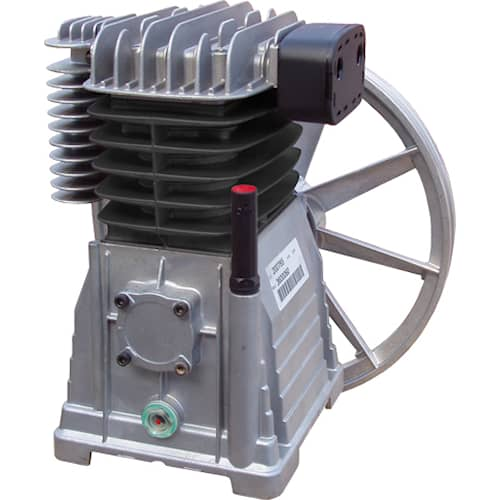 Abac Kompressorblock B3700B 4 hk