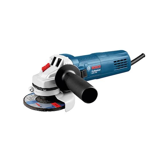 Bosch GWS 750 Vinkelslip