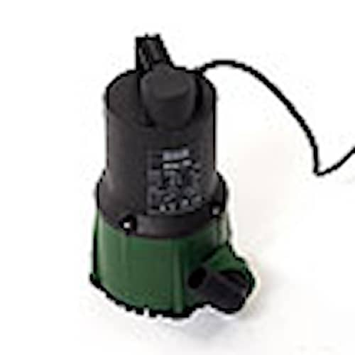 Pullman Ermator Evakueringspump W250P