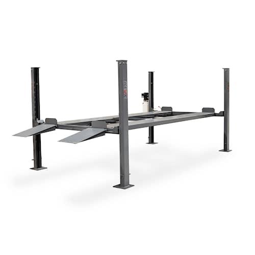 Hawk Parkeringslyft, fyrpelarlyft 3500 kg