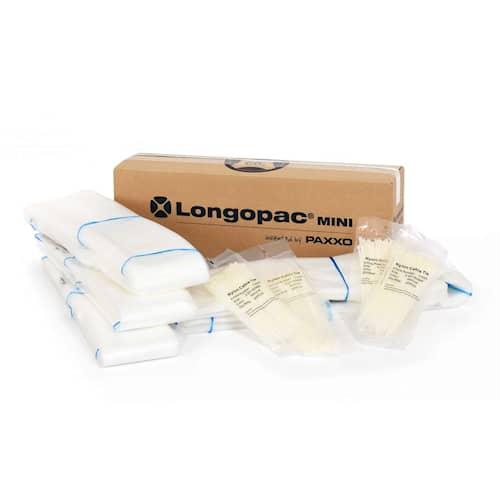 Longopac Longopac Mini Super Strong Transparent 4x23m