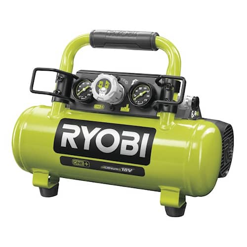 Ryobi R18AC-0 Kompressor 18V