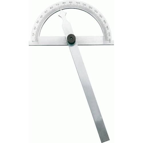 Schut Gradskiva 0-180° 200x300mm