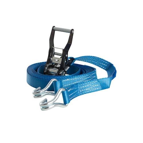 BEMA Spännband ZG20 krok/krok 1000kg 0,5+4,5 25mm