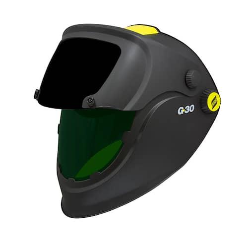 ESAB Svetshjälm G30 svets&slip DIN 10 std