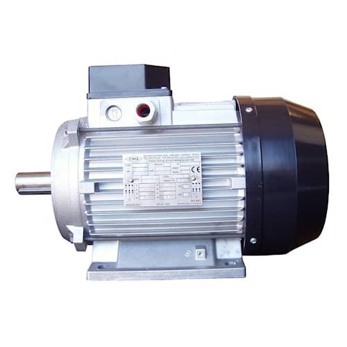 Drift-Air Elmotor 3,0 kW/4,0 hk 3-fas (direktstart)
