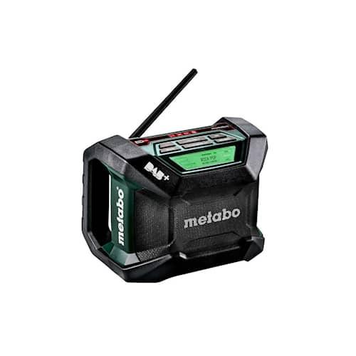 Metabo Radio R 12-18 DAB+ BT utan batteri & laddare