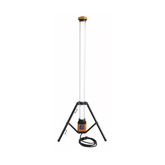 STAK Strålkastare arbetslampa LED 54W 5030 lumen 360° med stativ