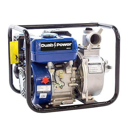DUAB-POWER Motorpump MB50C