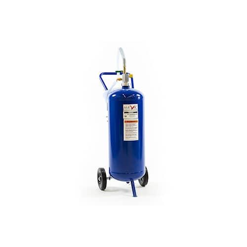 Hawk Blästertank för soda 26 liter