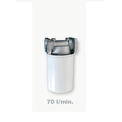 Duab Seperatorfilter diesel 70 l/min, komplett