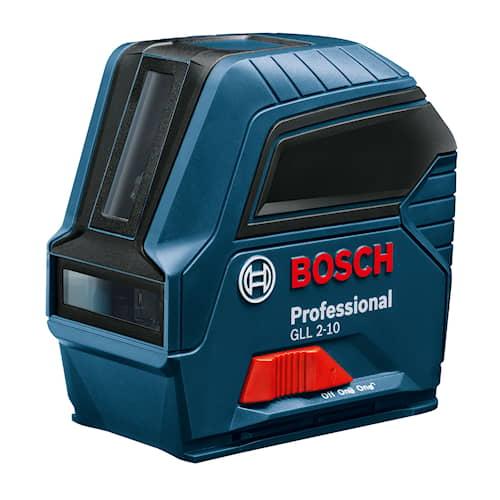 Bosch Krysslaser GLL 2-10