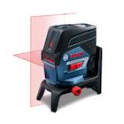 Bosch Krysslaser GCL 2-50 12V RM2 i L-BOXX
