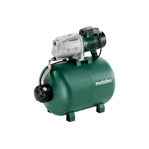 Metabo HWW 9000/100 G Hushållsvattensystem