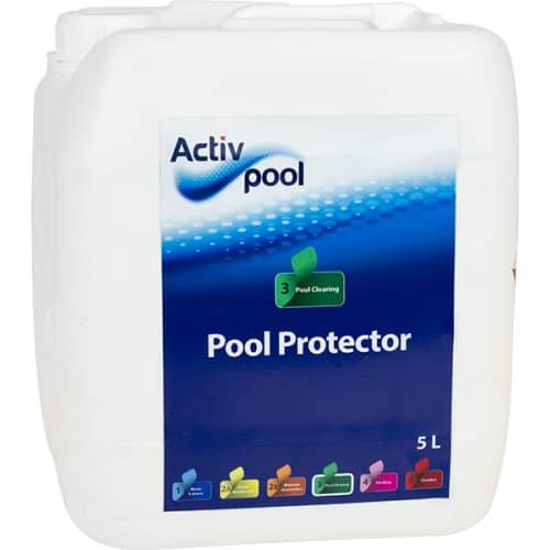 Activ Pool Pool Protecter/Algmedel 5 liter