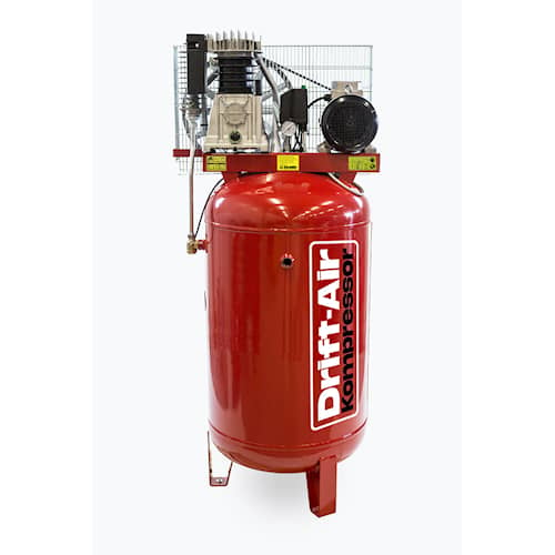 Drift-Air Kompressor vertikal V 5,5/500/270 B5900 3-fas
