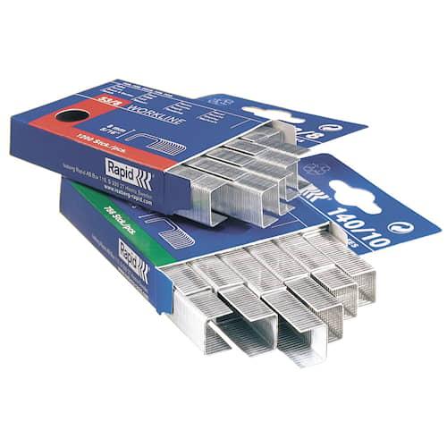 Rapid Häftklammer 140/14mm 5000-pack