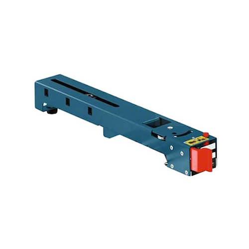 Bosch Monteringsanordning maskinfäste sågbänk GTA
