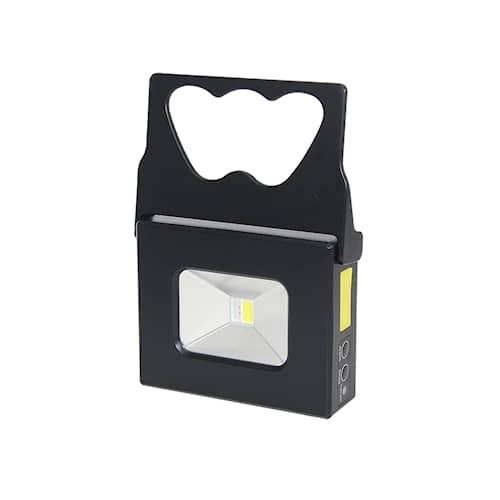 PTX Pro Arbetslampa 2 in 1 400 Lumen