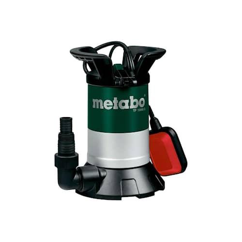 Metabo TP 13000 S Dränkbar pump för rent vatten