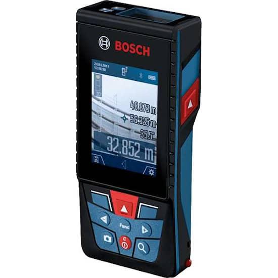 Bosch GLM 120C M/ Bt 150 Laseravståndsmätare