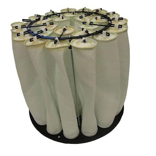 Pullman Ermator Filterpaket Komplett T11000