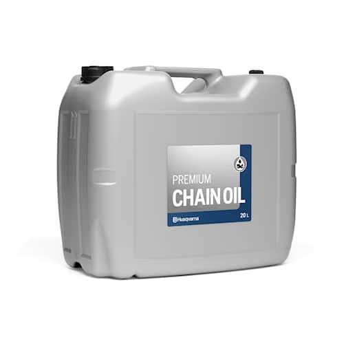 Husqvarna Kedjeolja Mineralbaserad 20 liter