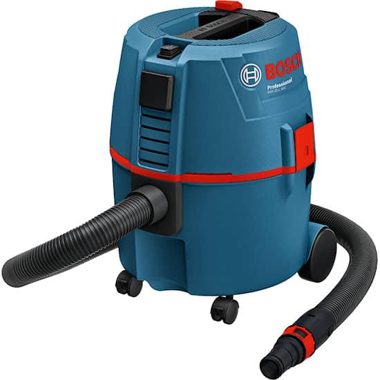 Bosch GAS 20 L Sfc Universal Grovdammsugare