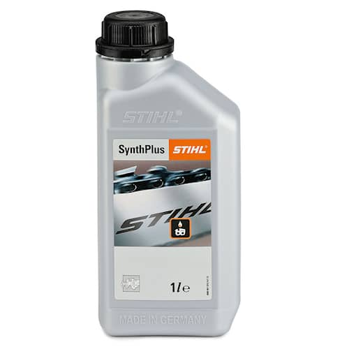 Stihl Sågkedjeolja SynthPlus, 1 l