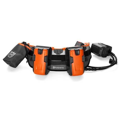 Husqvarna Batteribälte Flexi Adapter kit