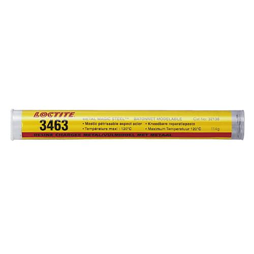 Loctite Kemisk metallreparation 3463 114 g Stav