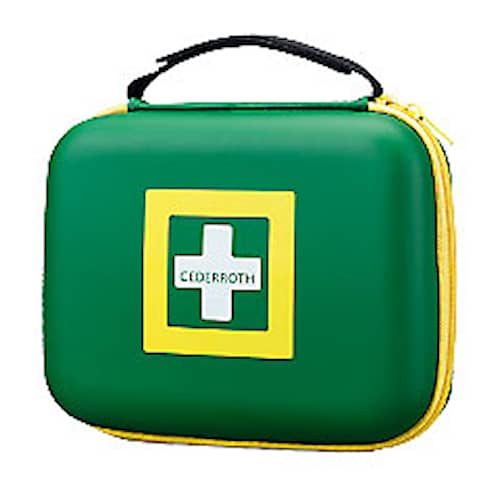 Cederroth Första hjälpen-väska M 390101