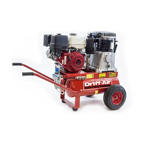 Drift-Air Bensindriven kompressor DA EH 900