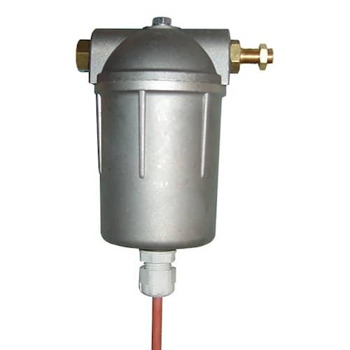 FAG Eluppvärmt filter för dieselolja