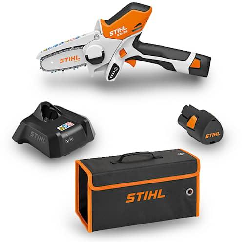 Stihl Grenkap Batteridriven grenkap GTA 26 med batteri & laddare