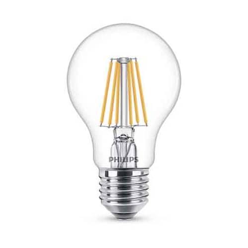 Philips Lampa 7W LED (60W) E27 806LM klar