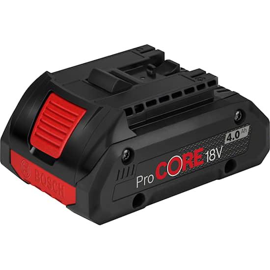 Bosch Procore 18V 4Ah Batteri