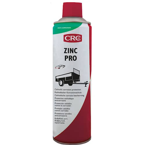 CRC Zink PRO Spray 500ml
